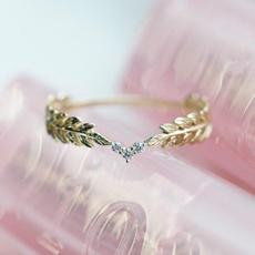 Cubic Zirconia, Couple Rings, Fashion Accessory, DIAMOND