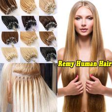 Beauty Makeup, human hair, Hair Extensions, Ring