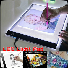 ledwritingboard, learningtool, DIAMOND, tracinglightbox