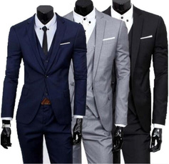blazersuit, businesssuit, Fashion, adultdre