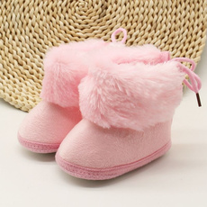 Infant, velvet, Baby Shoes, Boots