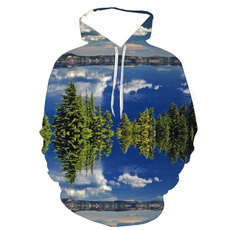 Sleeve, Long Sleeve, Tops, Tree