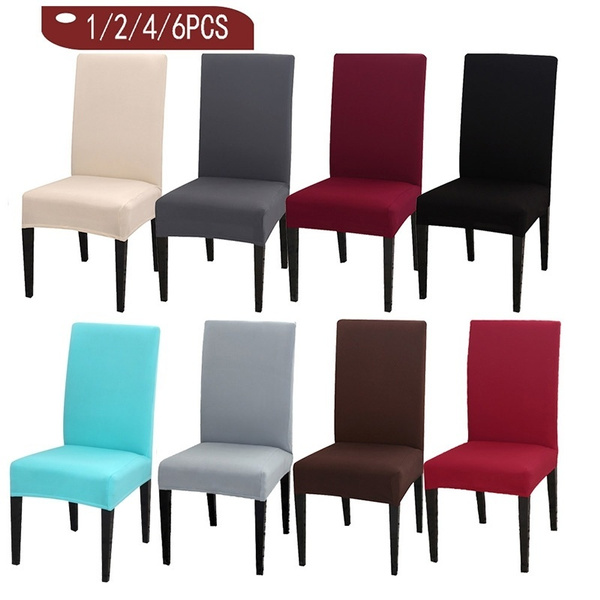 chaircover, Home & Living, weddingchaircover, stretchchaircover