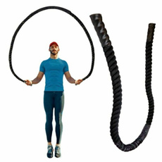 Rope, weightedjumprope, crossfit, Fitness