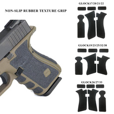 non-slip, gripwraptapeglove, glock1719202122, Clock