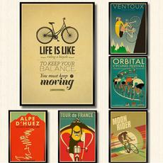 art, Classics, Vintage, Posters