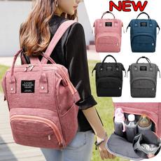 travel backpack, largecapacitybackpack, mochilamaternidadelequeen, Capacity
