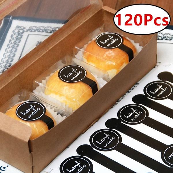 boxsticker, Baking, Gifts, cakesticker