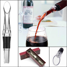 winedecanteraerator, winered, winepourer, Tool