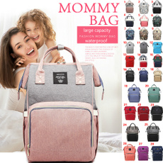 Shoulder Bags, nappyhandbag, Capacity, mummybag