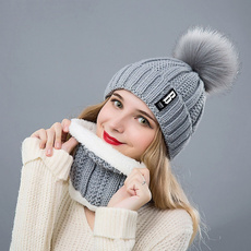 Warm Hat, winter hats for women, Fashion, Jewelry