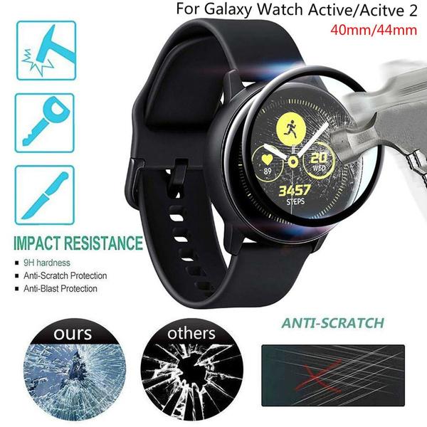 Screen Protectors, samsungwatch, Samsung, glassprotector