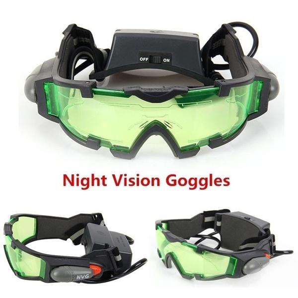 Elastic, lightglasse, glasseseyeshield, Goggles