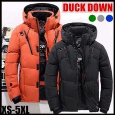 Down Jacket, Plus Size, Winter, winter coat