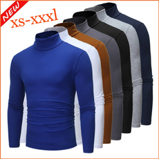 Slim Fit, Sleeve, neckpullover, pullover sweater