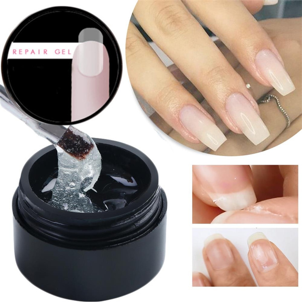 gelpolish, manicure, Beauty, Clear