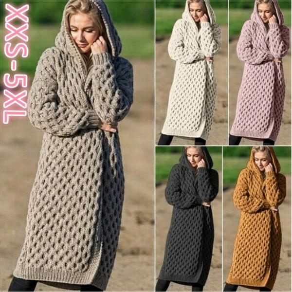 womencloak, longcoatforwomen, hooded sweater, hooded