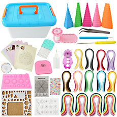 quillingkit, handcraftsmaking, materialpackage, quillingpaperset