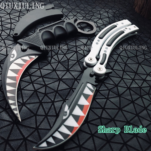 butterfly, Outdoor, Combat, butterflyknivestraining