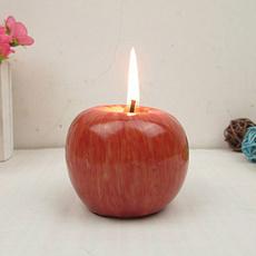 Decor, Apple, Home Decor, candlelight