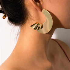 sector, Fashion, Jewelry, Exaggeration