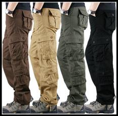 Plus Size, cottonpant, Casual pants, Classics
