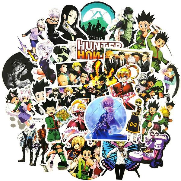 Car Sticker, Stickers, Hunter, Japanese