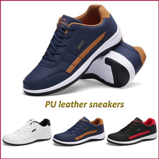 casual shoes, Fashion, Casual Sneakers, casual leather shoes