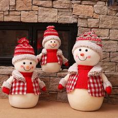 snowman, Home Decor, doll, simulationsnowman