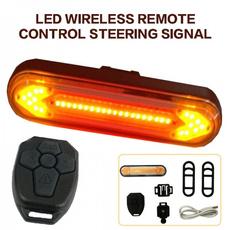 warninglamp, Bicycle, bicycletaillight, turnsignallight
