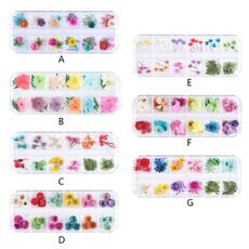Flowers, filler, epoxyfiller, uv