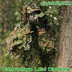 Fashion, leaf, Hunting, hiddenclothing