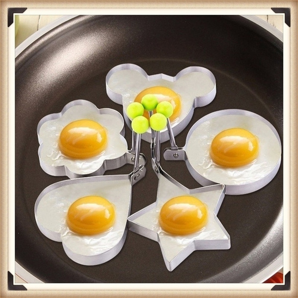 Steel, omelette, kitchendiytool, Jewelry