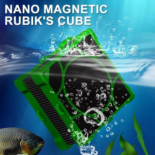 Tank, aquariumfilter, effective, fishtankfiltercube