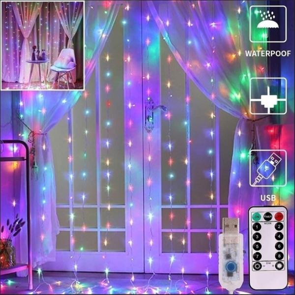ledlightstring, weddinglightdecor, usb, fairy