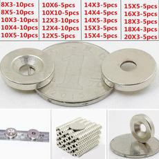 Steel, n35magnet, ringmagnet, strongmagnet