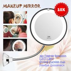 Makeup Mirrors, Makeup Tools, swivel, Makeup
