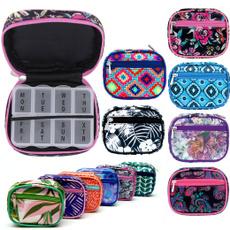 Box, New, Travel, case