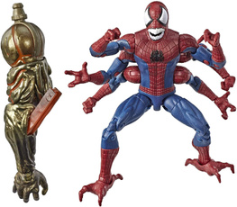toysandgame, Action Figure, Marvel