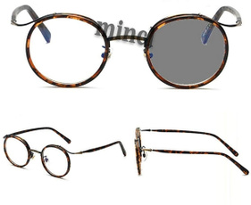 photochromic, Frame, myopia, Leopard