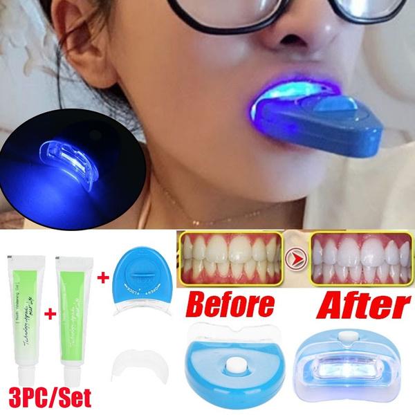 dentalbleaching, teethwhitening, lights, Tool