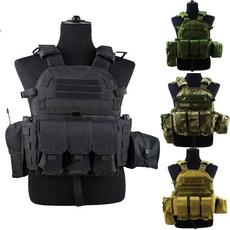 weightedvest, Vest, Outdoor, tacticalvest