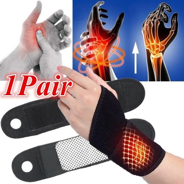 wristprotector, Wristbands, Health Care, Men