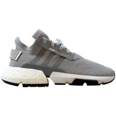 Fashion, Shoes, Grey, silver