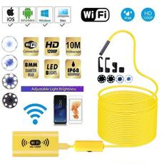 usbendoscope, led, Waterproof, inspection