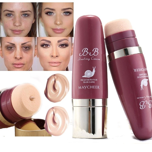 snailcream, Concealer, Beauty, foundation makeup