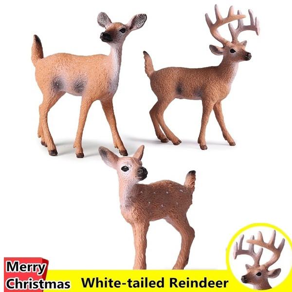 reindeerfamily, minideer, deerfamily, Christmas