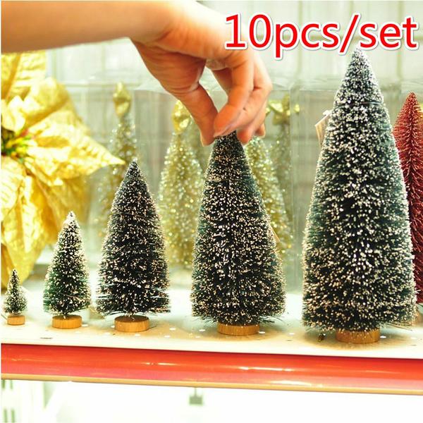 christmasholidaydecoration, diydecoration, snowtree, Mini
