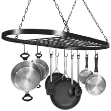 hangingrack, Shelf, Metal, Pot
