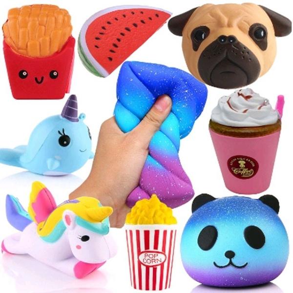 cute, anti0stresstoy, Toy, Gifts